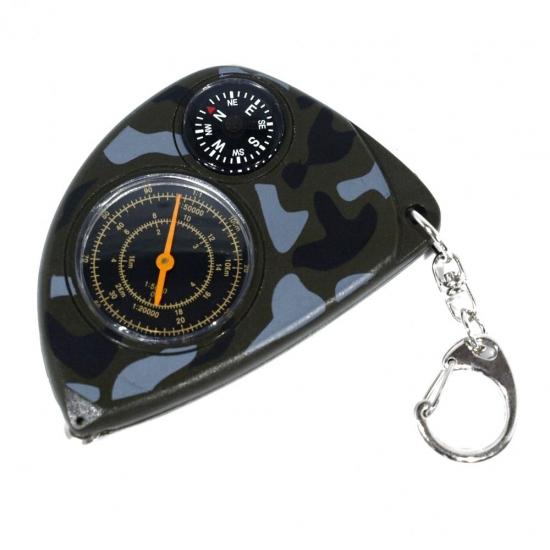 Фото - Курвиметр и компас 2 в 1 купить в киеве на подарок, цена, отзывы