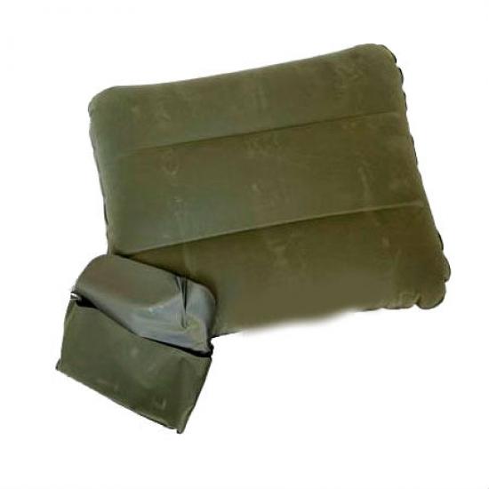Фото - Надувная подушка для путешествий купить в киеве на подарок, цена, отзывы