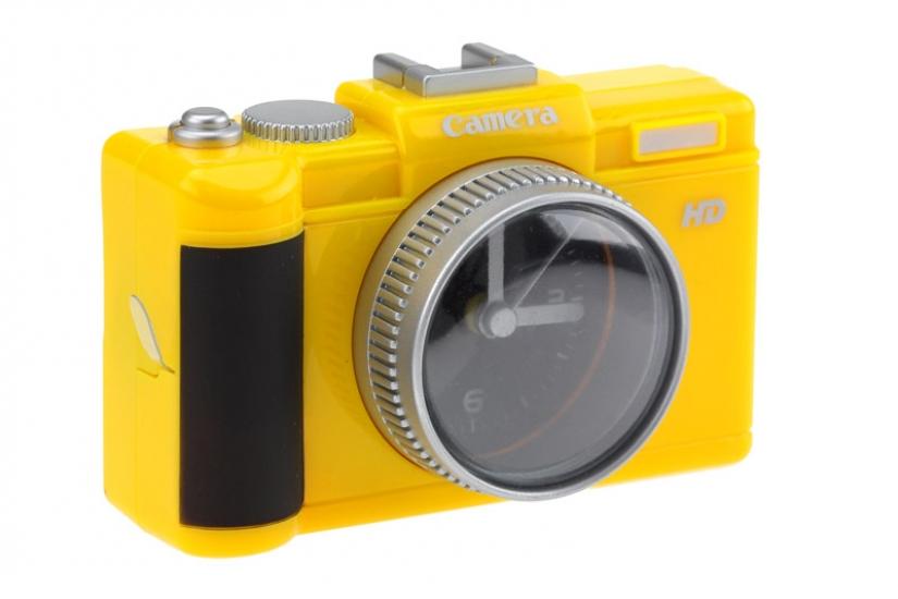 Фото - Будильник фотокамера купить в киеве на подарок, цена, отзывы