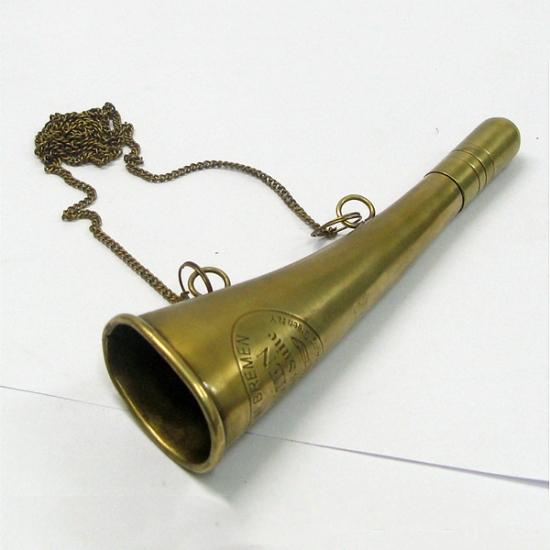 Фото - Гудок боцмана на цепочке Старый боцман купить в киеве на подарок, цена, отзывы