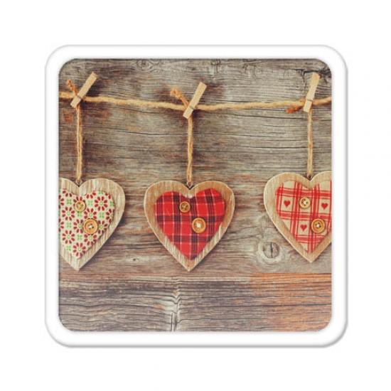 Фото - Магнит воздушная любовь купить в киеве на подарок, цена, отзывы