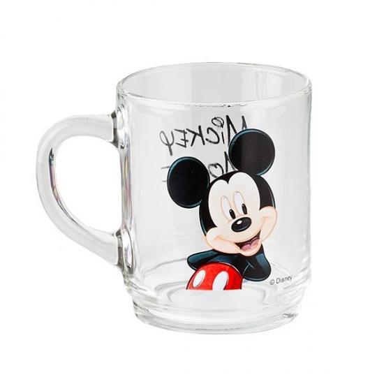 Фото - Кружка детская 250 мл Disney Colors Mickey купить в киеве на подарок, цена, отзывы