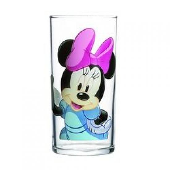 Фото - Стакан высокий детский 270 мл Disney Colors Minnie купить в киеве на подарок, цена, отзывы
