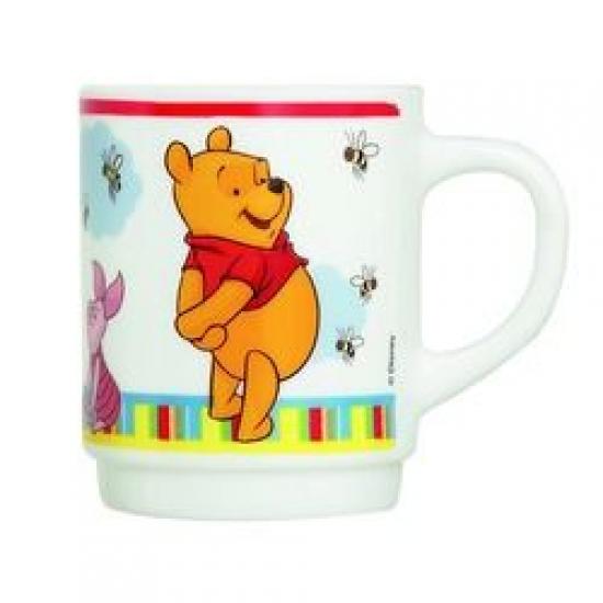 Фото - Кружка детская 250мл Disney Winnie the Pooh купить в киеве на подарок, цена, отзывы
