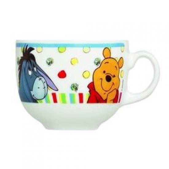 Фото - Кружка джамбо детская 400мл Disney Winnie the Pooh купить в киеве на подарок, цена, отзывы