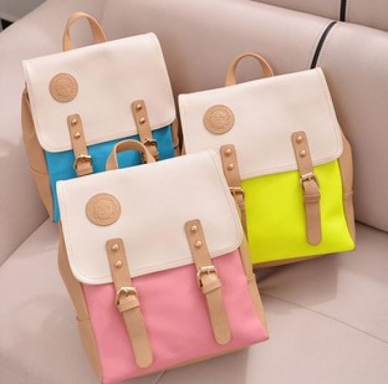 Фото - Женский рюкзак Нежность купить в киеве на подарок, цена, отзывы