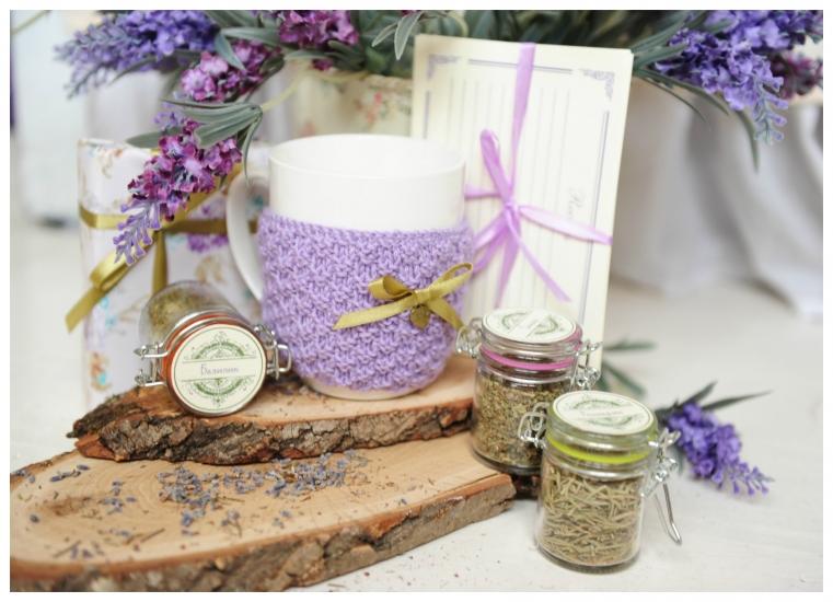 Фото - Подарочный набор Завтрак в Провансе купить в киеве на подарок, цена, отзывы