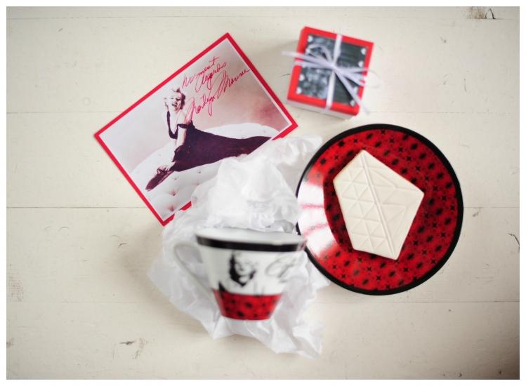 Фото - Подарочный набор Мэрлин купить в киеве на подарок, цена, отзывы