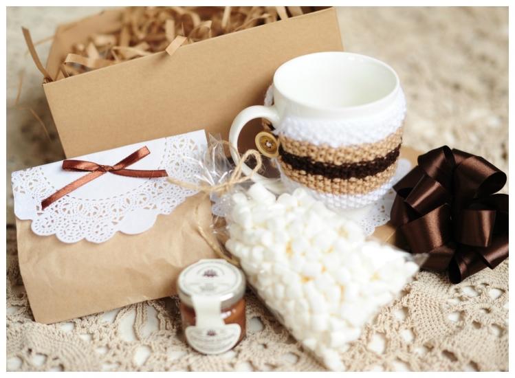 Фото - Подарочный набор Все в шоколаді купить в киеве на подарок, цена, отзывы