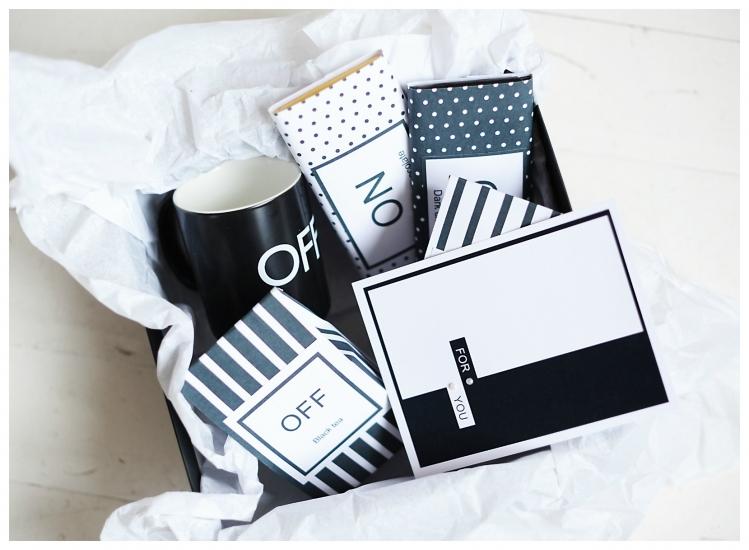 Фото - Подарочный набор ON OFF купить в киеве на подарок, цена, отзывы