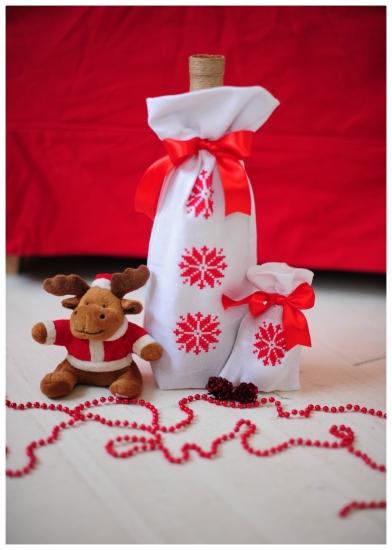 Фото - Подарочный набор VineLight купить в киеве на подарок, цена, отзывы
