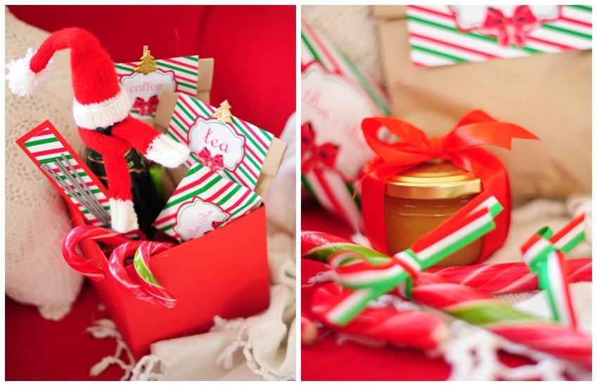 Фото - Подарочный набор HappyNewYear купить в киеве на подарок, цена, отзывы