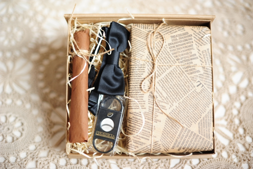 Фото - Подарочный набор Mustache купить в киеве на подарок, цена, отзывы