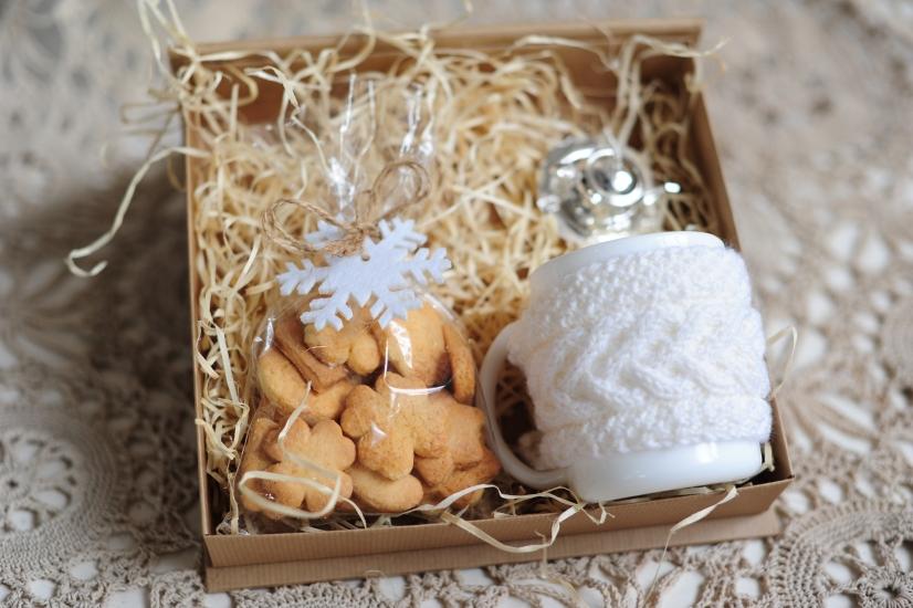 Фото - Подарочный набор Чайный купить в киеве на подарок, цена, отзывы