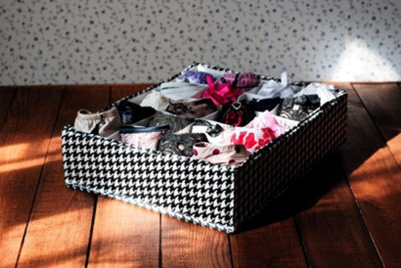 Фото - Органайзер на 20 ячеек Гусиная лапка купить в киеве на подарок, цена, отзывы