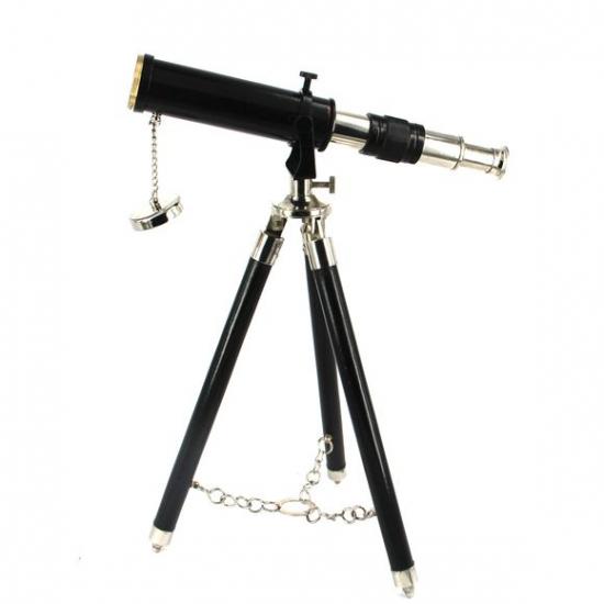 Фото - Телескоп Joseph с треногой купить в киеве на подарок, цена, отзывы
