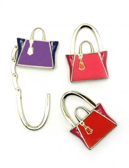 Фото - Вешалка для женской сумочки Isabella купить в киеве на подарок, цена, отзывы