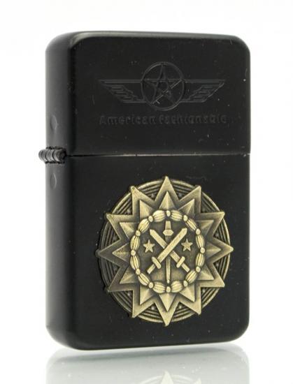 Фото - Бензиновая зажигалка Доб  купить в киеве на подарок, цена, отзывы