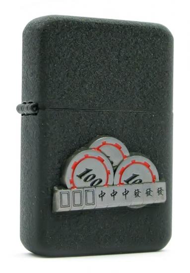 Фото - Бензиновая зажигалка Леланд  купить в киеве на подарок, цена, отзывы