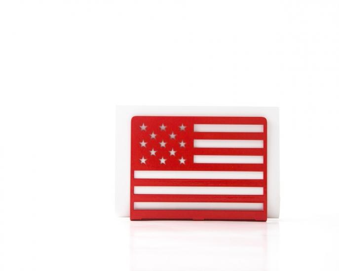 Фото - Салфетница USA купить в киеве на подарок, цена, отзывы