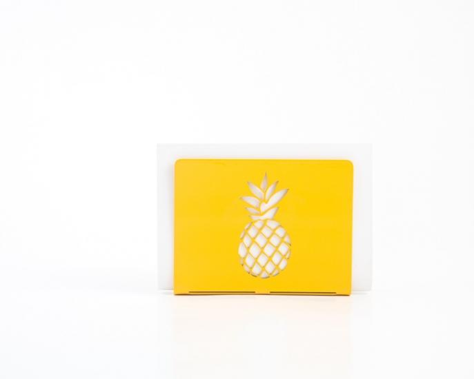 Фото - Салфетница Тропические фрукты купить в киеве на подарок, цена, отзывы