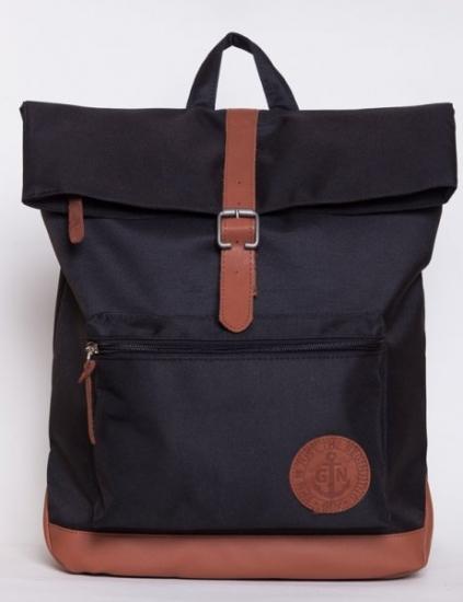 Фото - Рюкзак GIN лонг айленд черный купить в киеве на подарок, цена, отзывы