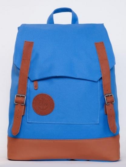 Фото - Рюкзак GIN мексиканец голубой купить в киеве на подарок, цена, отзывы