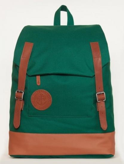 Фото - Рюкзак GIN мексиканец зеленый купить в киеве на подарок, цена, отзывы