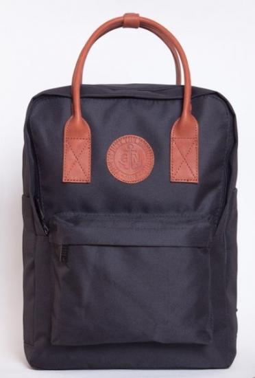 Фото - Рюкзак GIN Том Коллинз черный купить в киеве на подарок, цена, отзывы