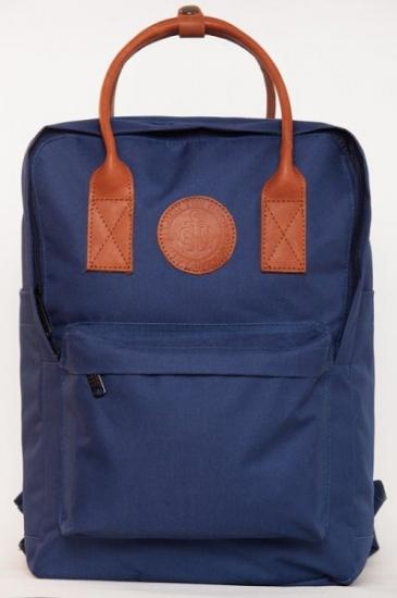 Фото - Рюкзак GIN Том Коллинз синий купить в киеве на подарок, цена, отзывы