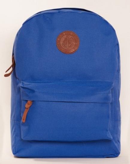 Фото - Рюкзак GiN Bronx голубая лагуна купить в киеве на подарок, цена, отзывы