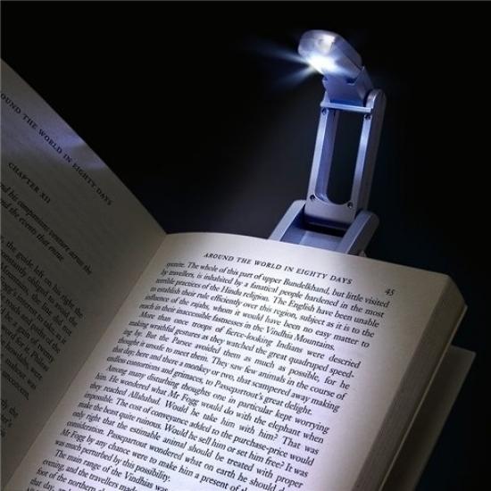 Фото - Закладка фонарь для чтения купить в киеве на подарок, цена, отзывы