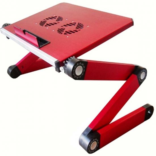 Фото - Столик для ноутбука red купить в киеве на подарок, цена, отзывы