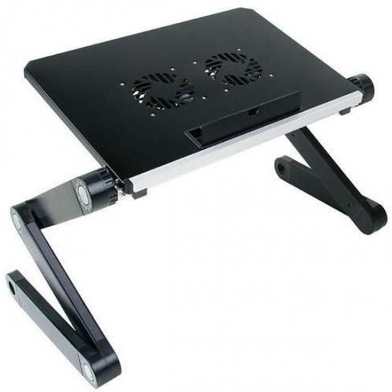 Фото - Столик для ноутбука  black купить в киеве на подарок, цена, отзывы