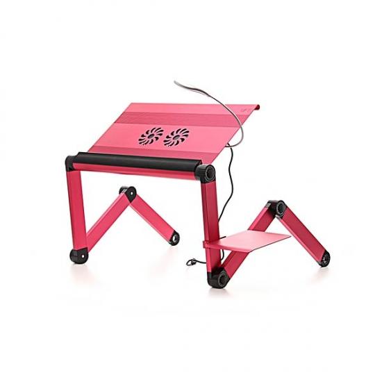 Фото - Столик для ноутбука pink купить в киеве на подарок, цена, отзывы