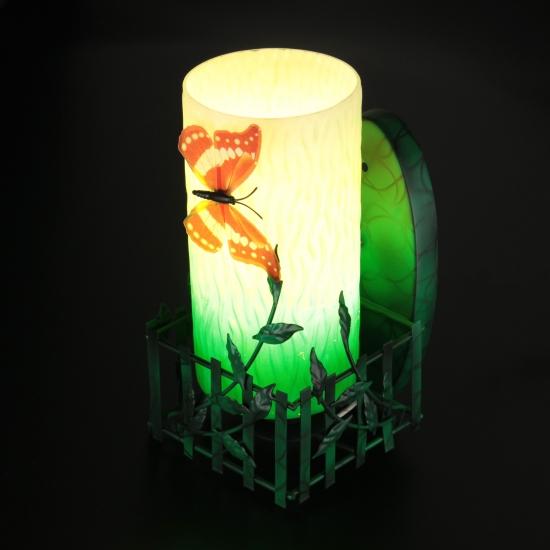 Фото - Светильник butterfly купить в киеве на подарок, цена, отзывы
