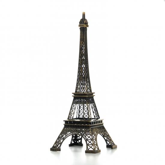 Фото - Эйфелева Башня bronze купить в киеве на подарок, цена, отзывы