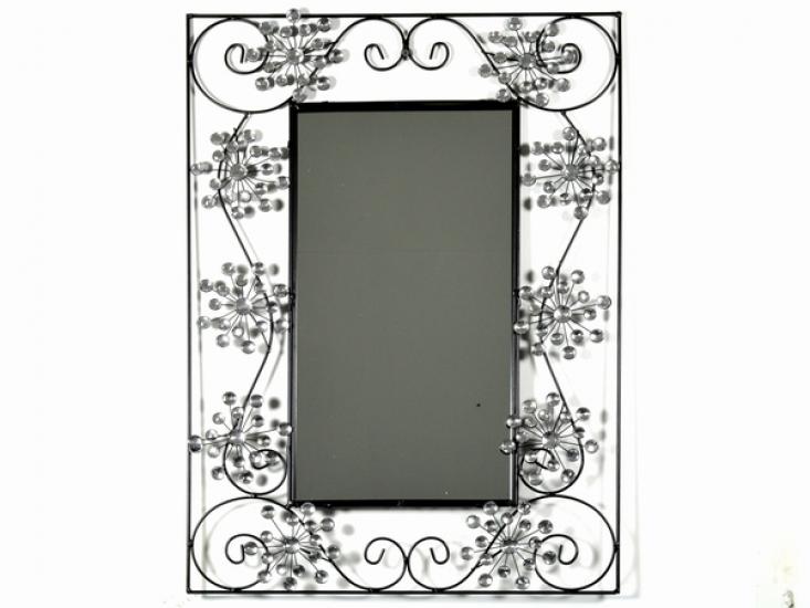 Фото - Зеркало Ажурная рамка Jane купить в киеве на подарок, цена, отзывы