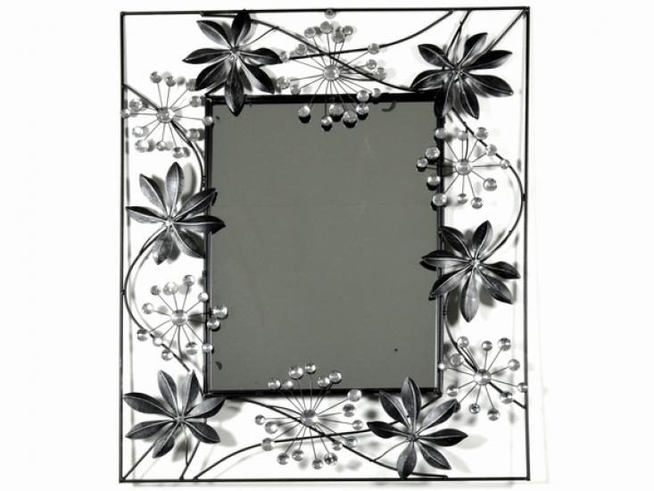 Фото - Зеркало Листья  купить в киеве на подарок, цена, отзывы