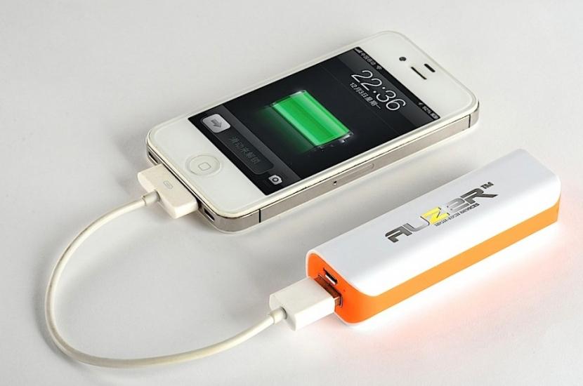 Фото - Универсальная батарея AUZER AP1500 купить в киеве на подарок, цена, отзывы