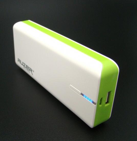 Фото - Универсальная батарея AUZER AP11500 купить в киеве на подарок, цена, отзывы