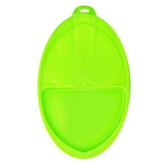 Фото - Доска разделочная пластиковая Сердце купить в киеве на подарок, цена, отзывы