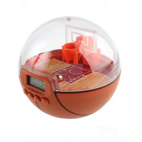 Фото - Будильник Баскетбол купить в киеве на подарок, цена, отзывы