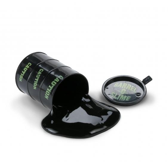 Фото - Анти стресс Баррель нефти купить в киеве на подарок, цена, отзывы