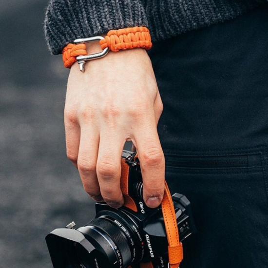 Фото - Браслет - веревка Шкот купить в киеве на подарок, цена, отзывы