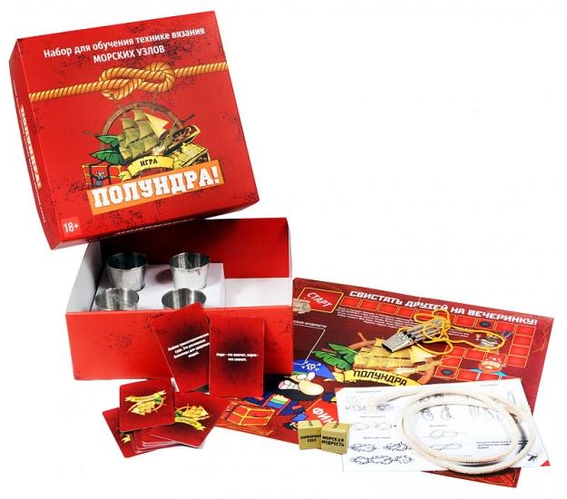Фото - Игра Полундра купить в киеве на подарок, цена, отзывы