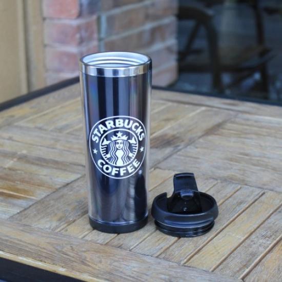 Фото - Термокружка Black Starbucks купить в киеве на подарок, цена, отзывы