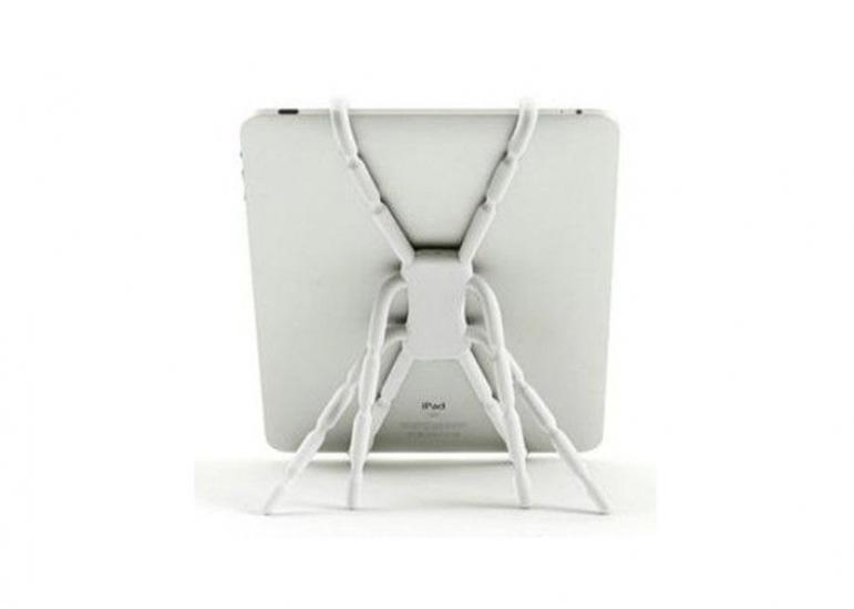 Фото - Spider подставка под планшет Белая купить в киеве на подарок, цена, отзывы
