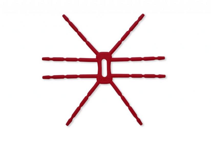 Фото - Spider подставка под планшет Красная купить в киеве на подарок, цена, отзывы