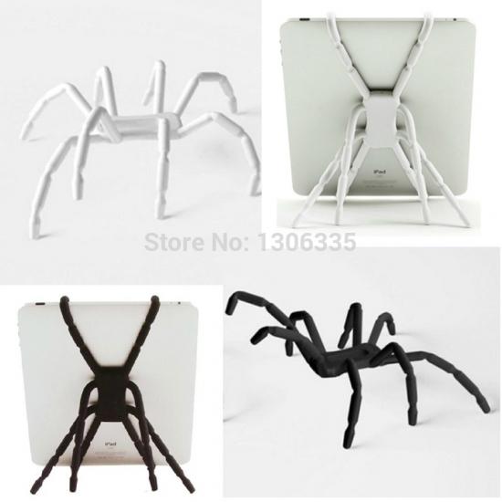 Фото - Spider подставка под планшет Черная купить в киеве на подарок, цена, отзывы
